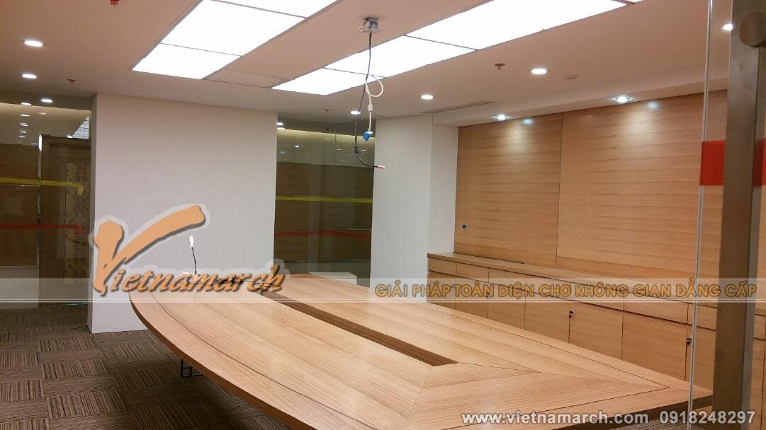 Đèn led panel 600×1200 ứng dụng kết hợp ánh sáng trong các không gian nội thất sang trọng