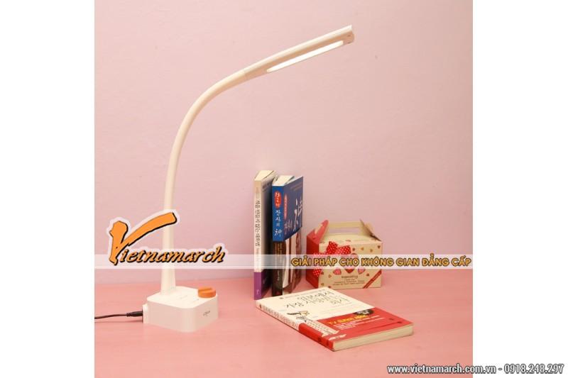Mẫu đèn tuýp led phù hợp nhất với bàn học của trẻ 05