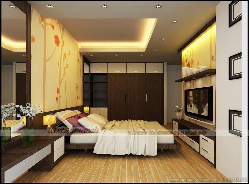 Những nguyên tắc lắp đèn led âm trần trang trí đẹp và hiệu quả cho căn hộ 05
