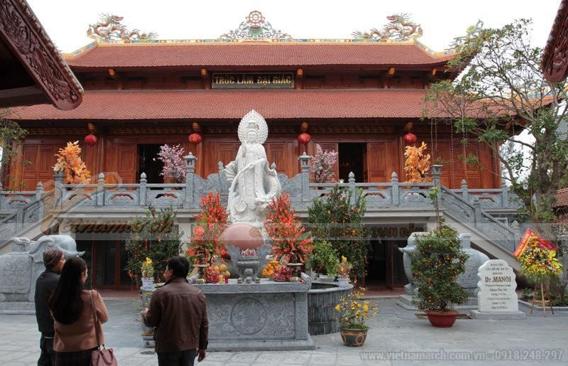 Nhà thờ họ Trần ở Nghi Xuân - Hà Tĩnh