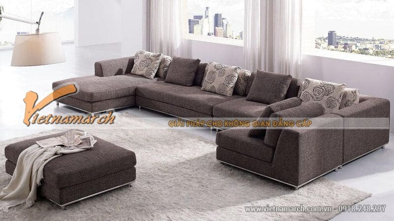 các mẫu sofa bed đẹp 7