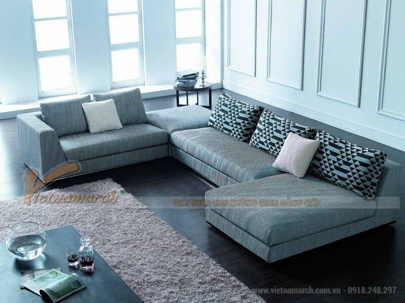 các mẫu sofa văng đẹp 1