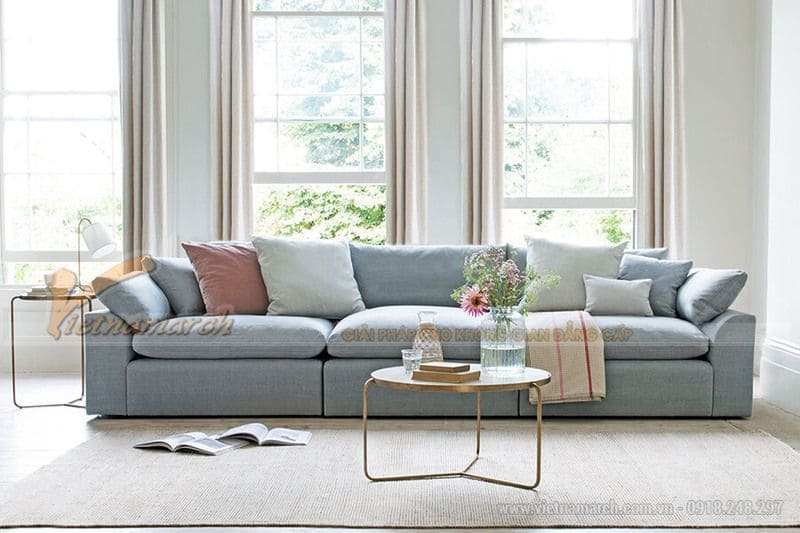 các mẫu sofa văng đẹp