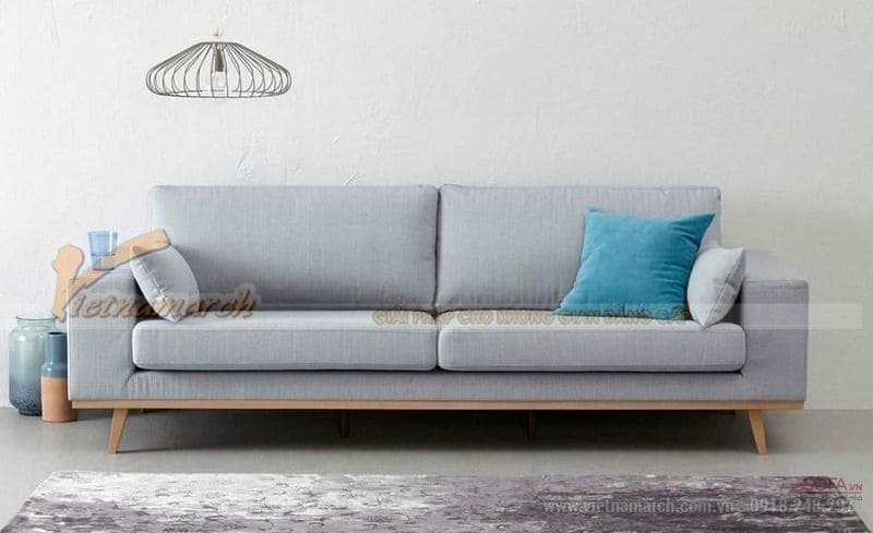 Kích thước sofa chuẩn tiêu chuẩn 1