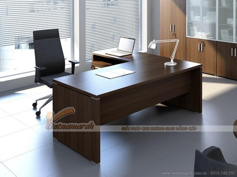 thiết kế văn phòng 20m2 2